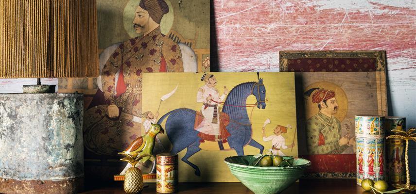 Ashmolean prints