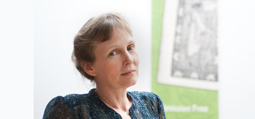 Dr Caroline Palmer