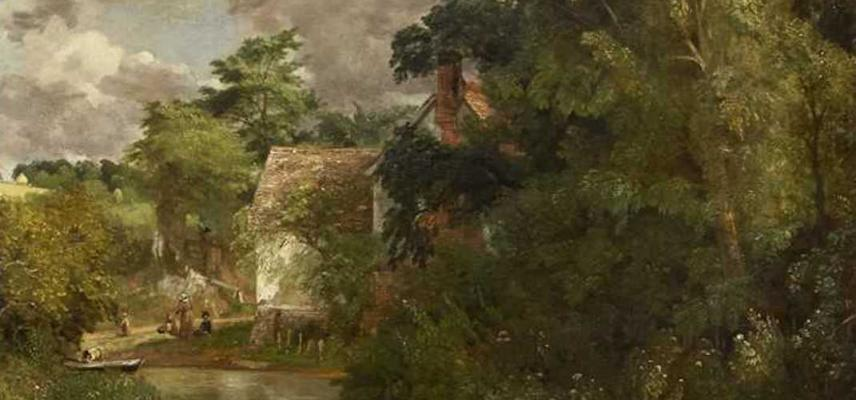 Open Arts Archive: Constable