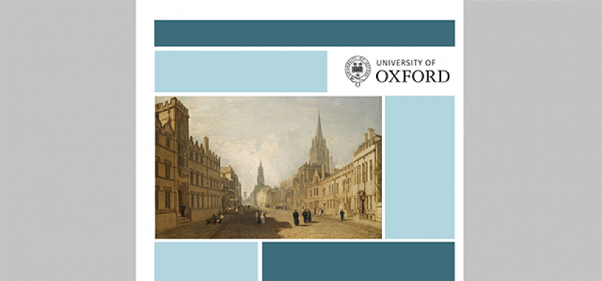 Learn Case Studies and Projects Turner's Oxford