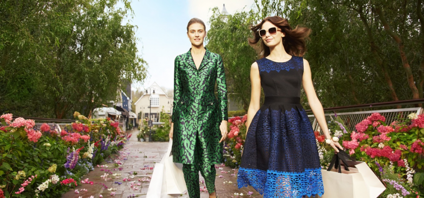 Win a VIP Shopping Experience at Bicester Village