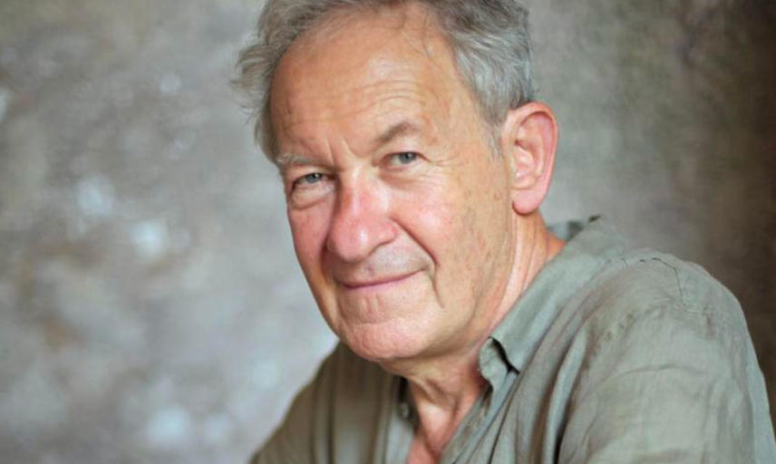 Sir Simon Schama