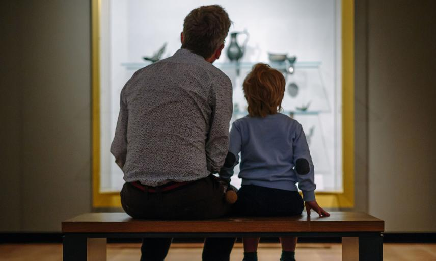 Join and Support – Donate to the Ashmolean Museum