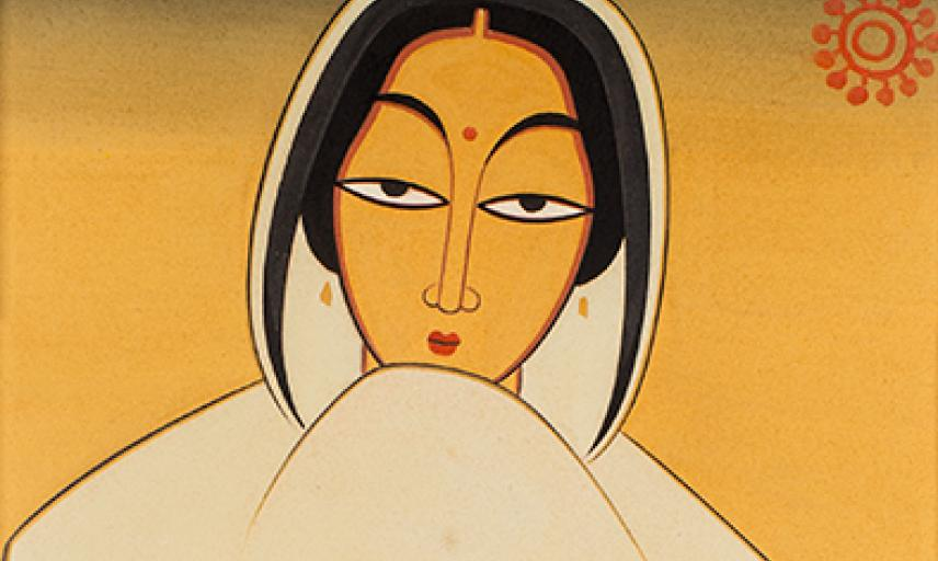 Bengal and Modernity: Early 20th Century Art in India