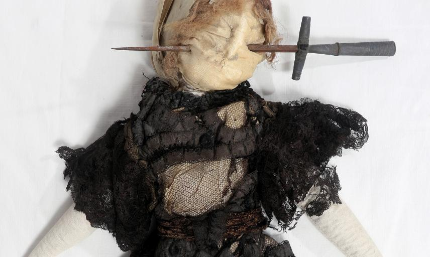 poppet c museum of witchcraft and magic boscastle for web