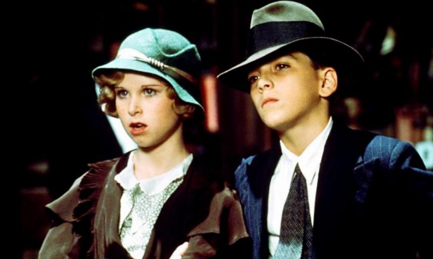 Pop Up Cinema 2018 – Bugsy Malone