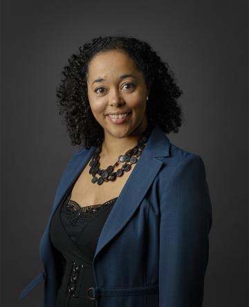 Aisha Burtenshaw