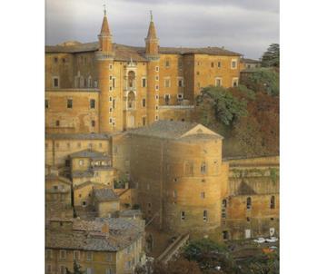 Art and Power in 15th Century Urbino