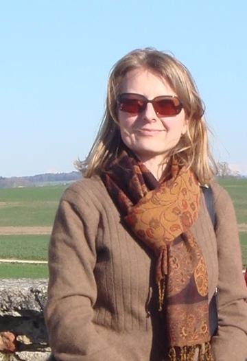 Dr Marguerite Spoerri