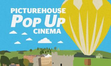 picturehouse pop up cinema
