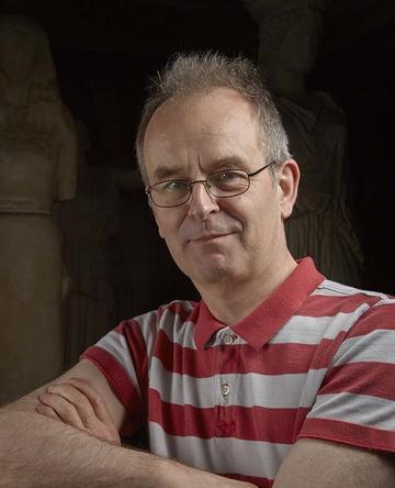 Professor Bert Smith