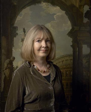Dr Catherine Whistler