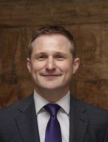 Liam McNamara
