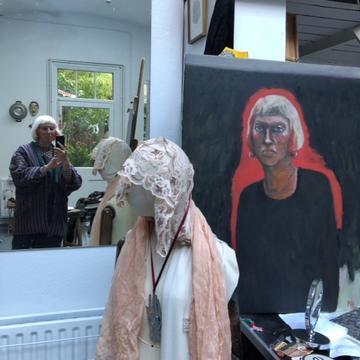 marcelle hanselaar studio 4