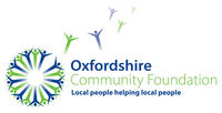 Oxfordshire Community Foundation Logo