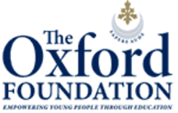 oxford foundation logo signature